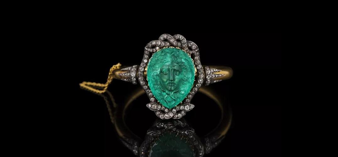 如何收藏古董珠宝