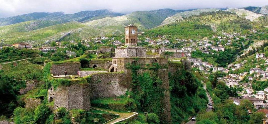 """除了""""山鹰之国"""" 你对阿尔巴尼亚还了解多少?"""