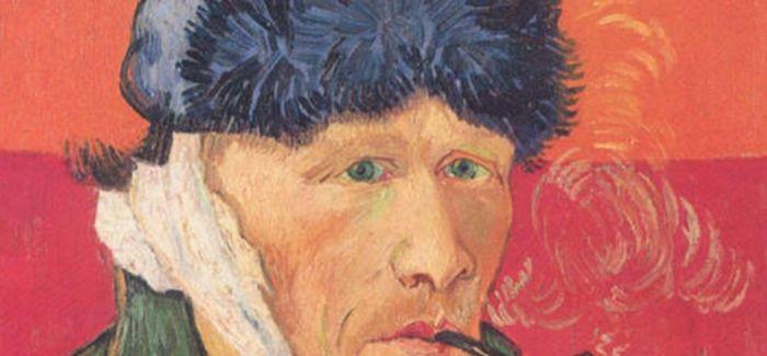 梵高病中自画像被确认为真迹