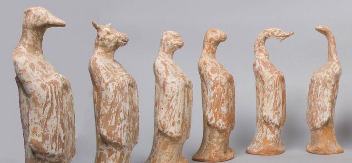 大都会博物馆用10件展品迎接2020年庚子鼠年