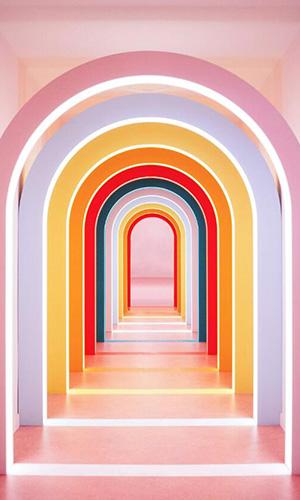 想和世界上甜甜的博物馆谈恋爱吗?