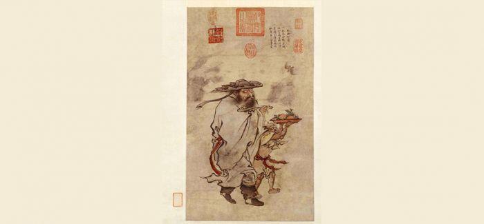"""""""岁朝清供""""的文化图景"""