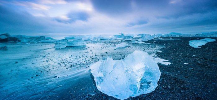 """""""一无所有""""的冰岛"""