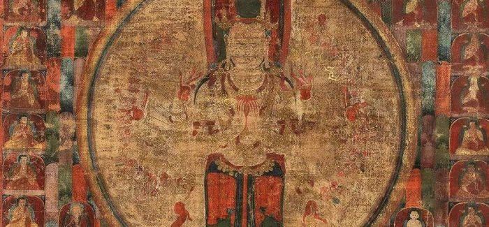 """佛教艺术品拍卖中的""""两极分化"""""""