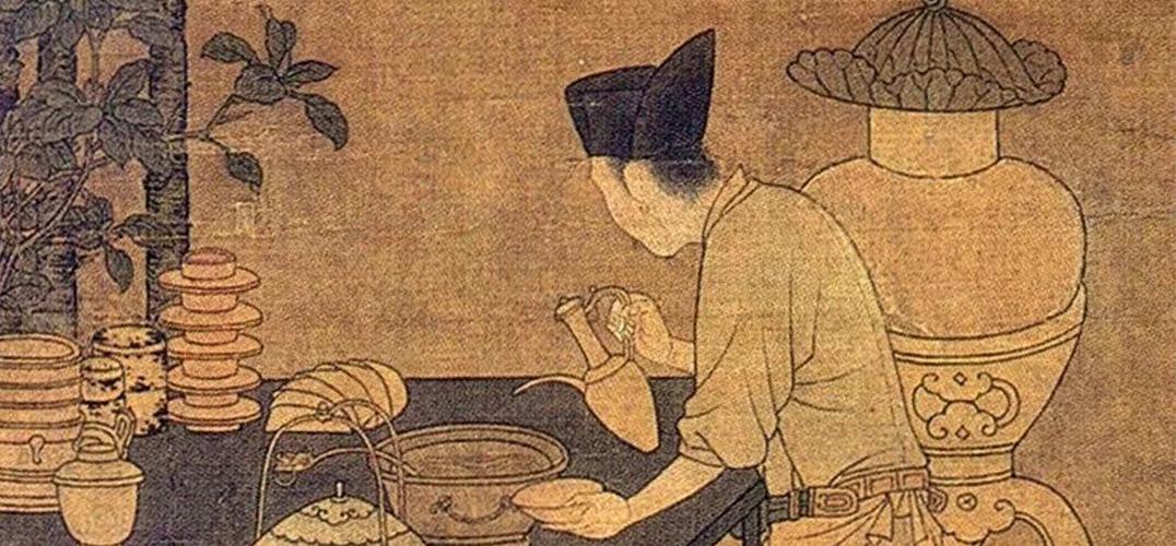 宋人有多爱茶