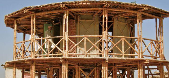 巴基斯坦建筑师获2020年简·德鲁建筑奖