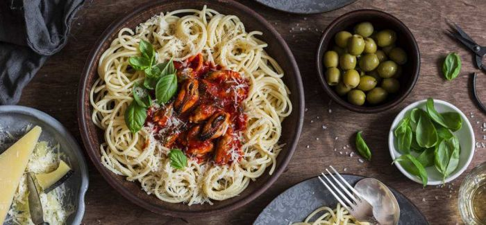 意大利版深夜食堂 你吃过么?