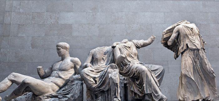 希腊再次要求英国归还帕特农神庙雕塑