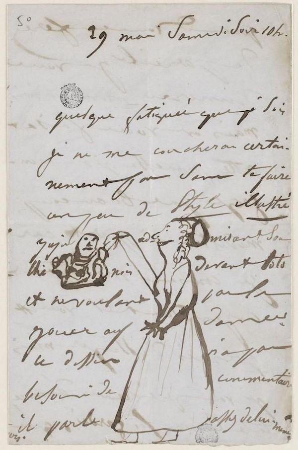 倫勃朗、文徵明清晰可見,巴黎博協等公開十多萬高清圖版權