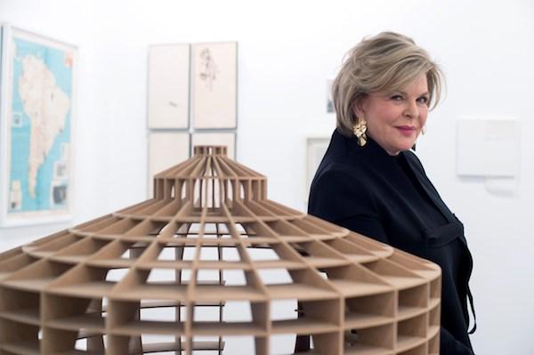 收藏家叫停400件艺术品捐赠