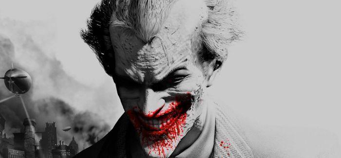 """散落在光影之中的""""小丑""""们"""