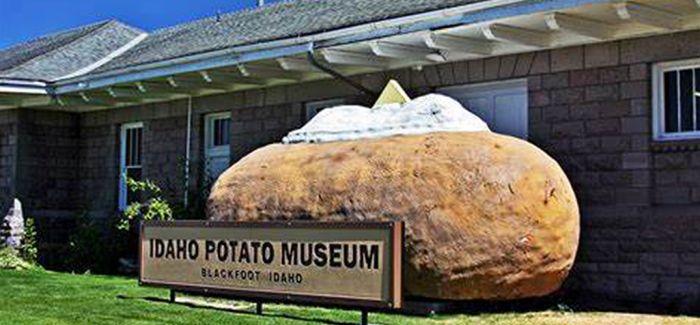 这13家美食博物馆 不能满足味蕾看看也是极好的
