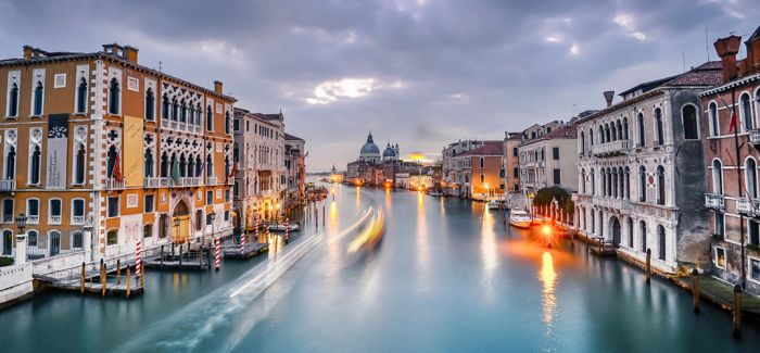 洪灾过后威尼斯历史遗迹现状如何