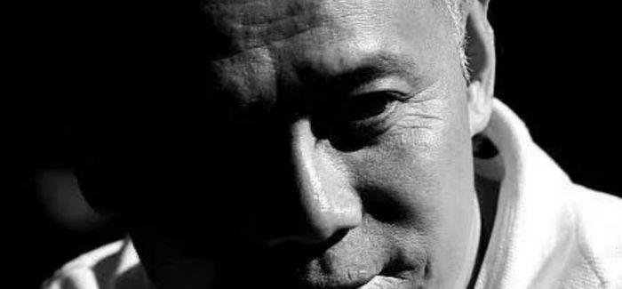 陈展辉:敬重生死 人生起点与终点也是凹凸关系