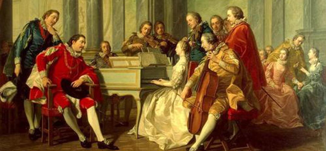 古典音乐的打开方式