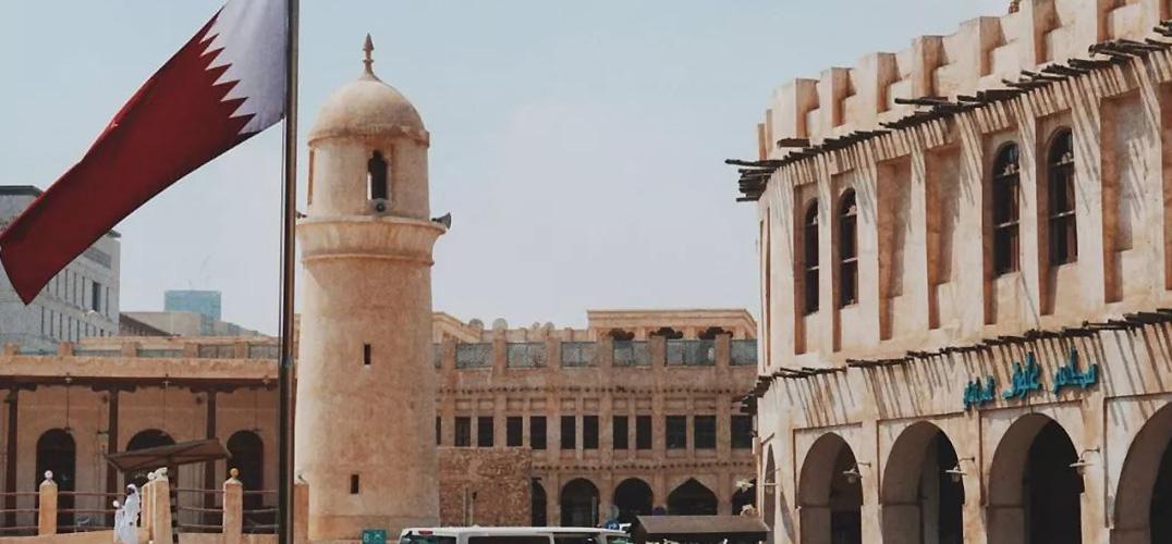 卡塔尔的豪气与质朴