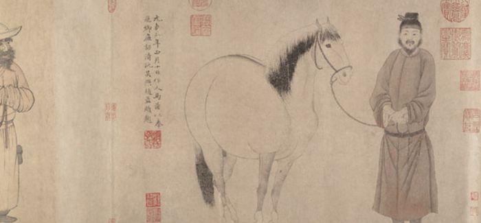 建馆150周年 大都会艺术博物馆展出中国书画