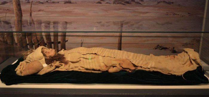 浅聊近年孔雀河流域考古新发现