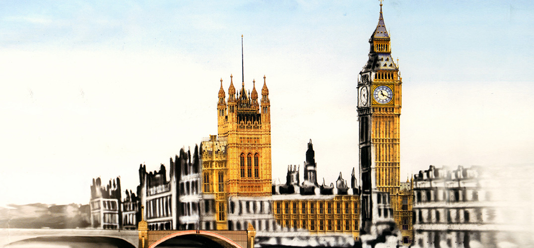 英国大本钟损毁超预想 修复费7970万英镑