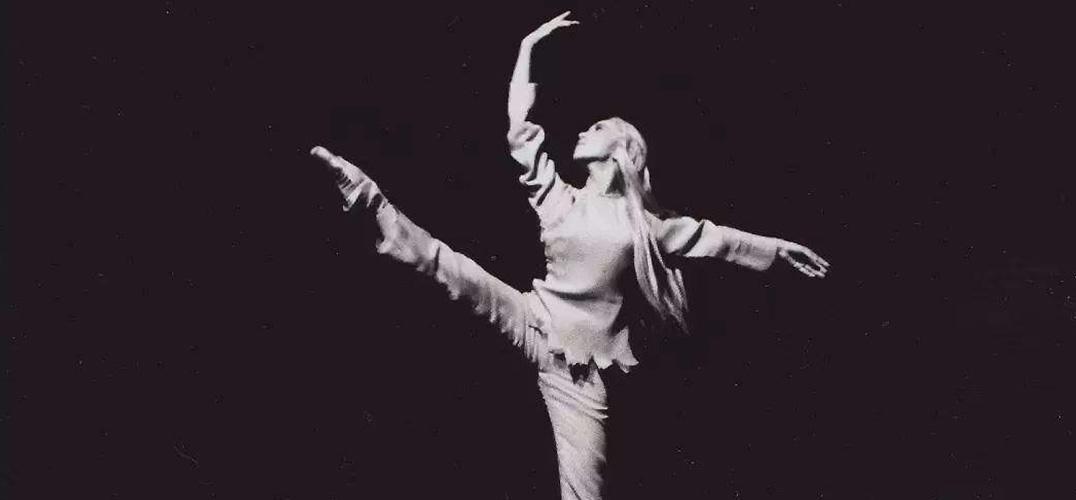 松山芭蕾舞团的文艺之风