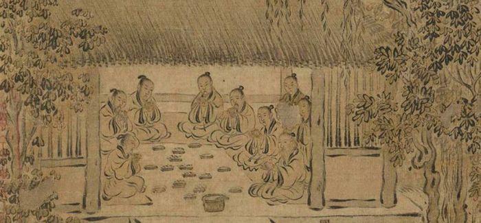 历史中对酒与酒文化的解读