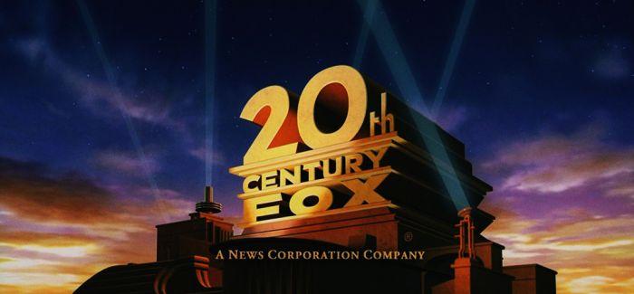 """失去""""Fox""""的""""二十世纪福斯电影公司"""""""