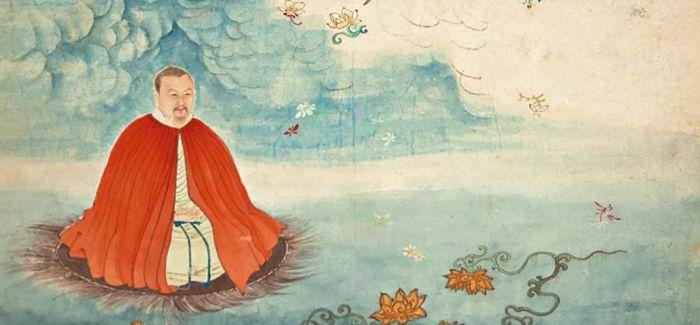 追影写像:中国历代人物肖像画赏析
