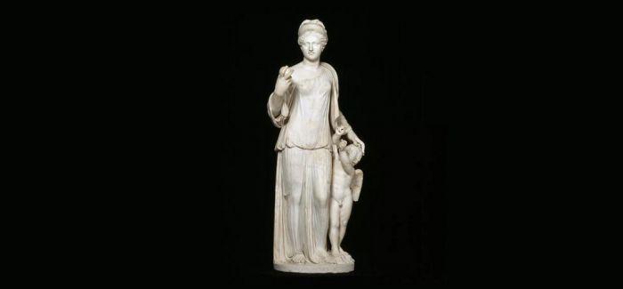 """卢浮宫小画廊举办""""艺术家的象征""""主题展"""