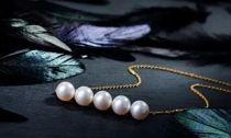 你喜欢什么颜色的珍珠?