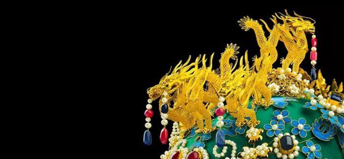 中国珠宝传世手工艺 了解下