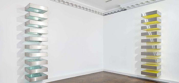 静观纽约MoMA中 极简主义的克制与冷淡