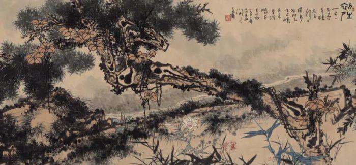 中国经济崛起 纽约和伦敦不再是中国书画主战场