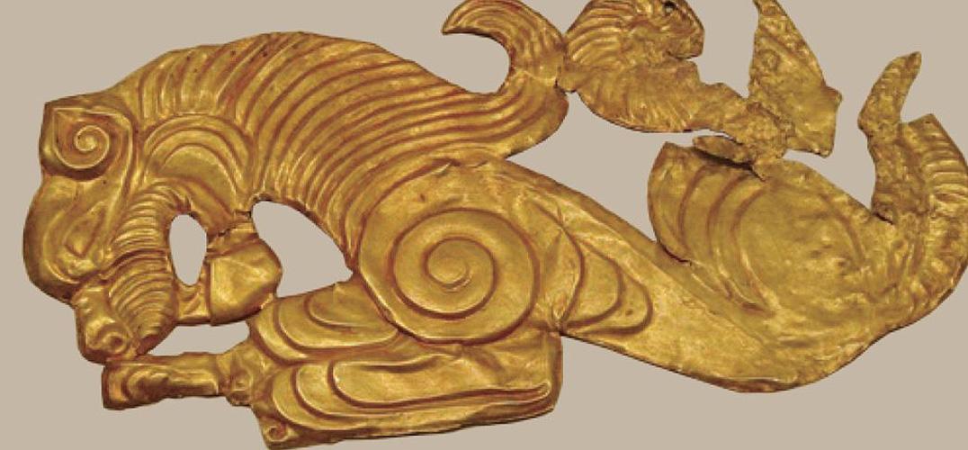 在器物之中窥探汉代科技艺术如何影响世界