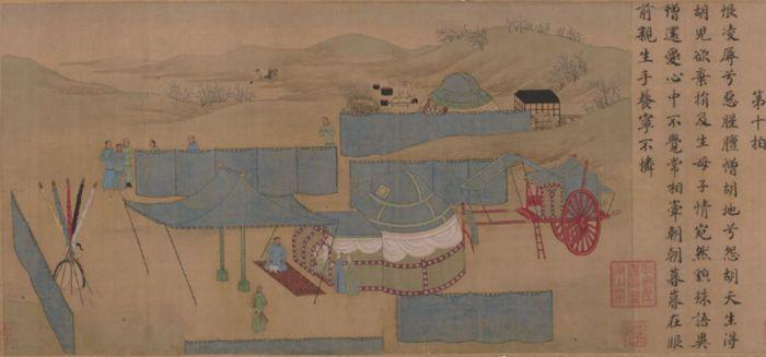 漢代的科技與藝術對世界的影響