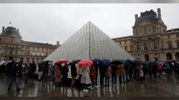 疫情之下 看各國博物館如何應對