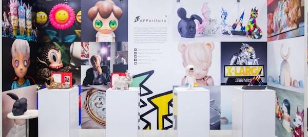 原定3月20日開幕的2020東京藝博會宣布取消