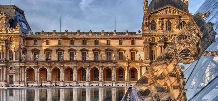 重新开放的卢浮宫有哪些新举措