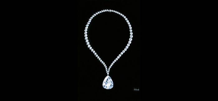 天价珠宝背后的设计
