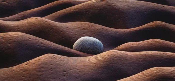 一组图告诉你 大自然才是伟大的艺术家!