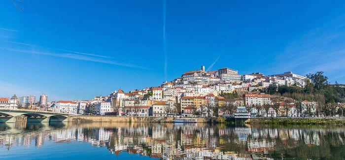 葡萄牙:大西洋中的一叶扁舟