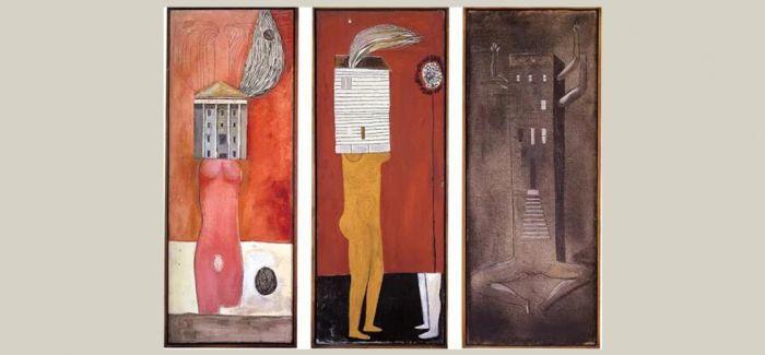 从梅雷特到弗里达 看女性艺术家们的超现实世界