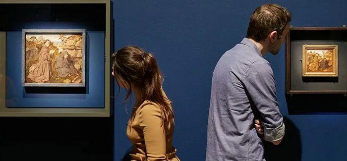扬·凡·艾克的视觉革命