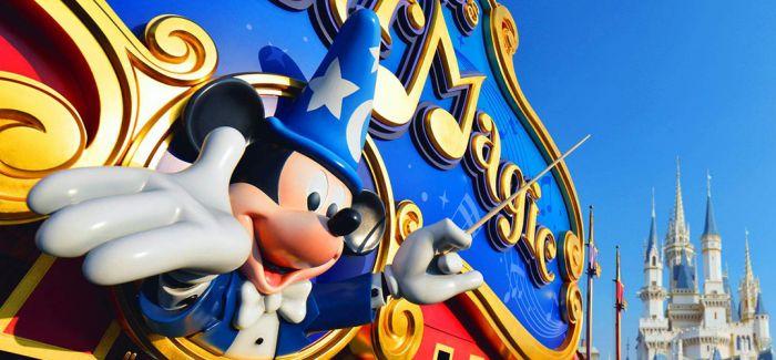 疫情之下 全球迪士尼乐园全部闭园