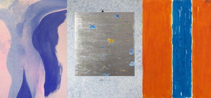 巴塞尔艺术展举办线上展览《形式与色彩》