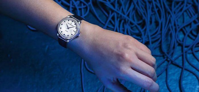 腕表界的蓝色思潮