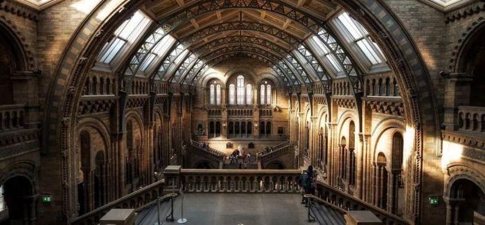 """欧洲文博圈按下""""暂停键"""" 大英博物馆等自行闭馆"""