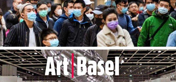 无奈的新时代?2020香港巴塞尔线上开幕