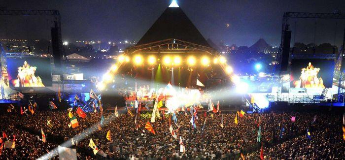 Glastonbury50周年音乐节宣布取消