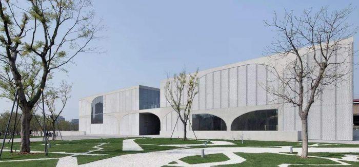 上海西岸文化场所开放 蓬皮杜藏品复展