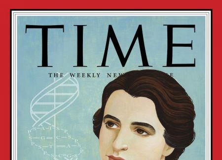 从1920到2020 那些影响时代的女性们